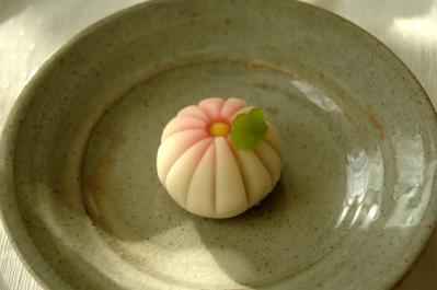 和菓子玉菊