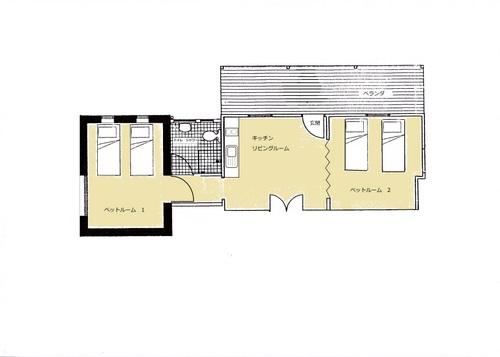 CassCott  home plan
