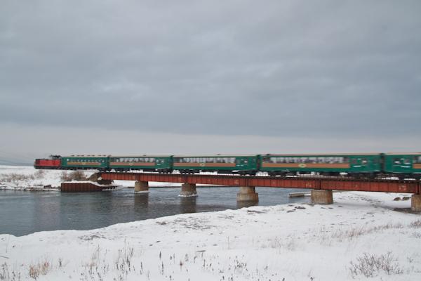 第2回 釧網本線鉄道風景フォトコンテスト