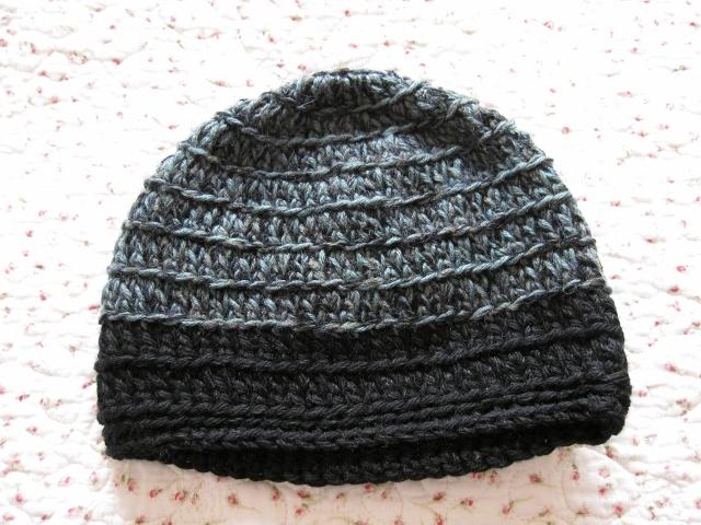カラフル帽子2