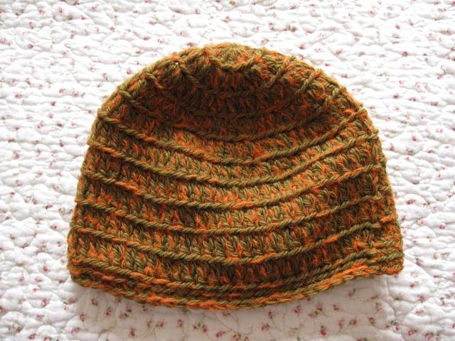 カラフル帽子3