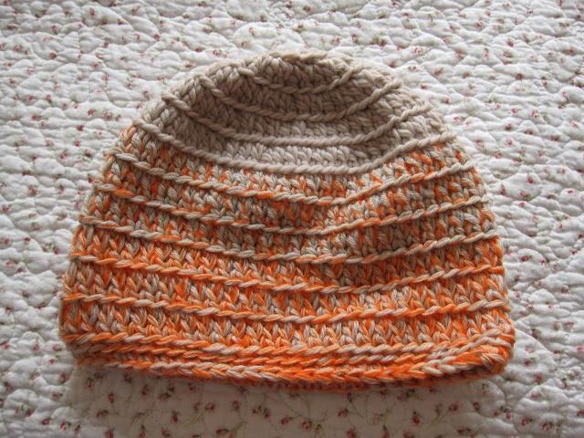 カラフル帽子4