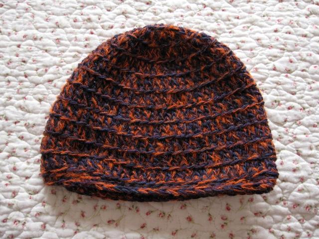 カラフル帽子5