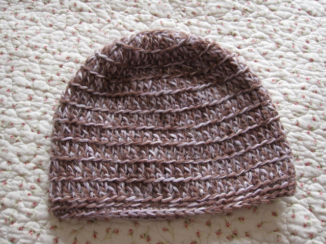 カラフル帽子7