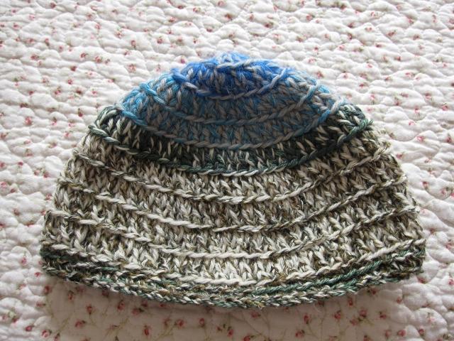 カラフル帽子8
