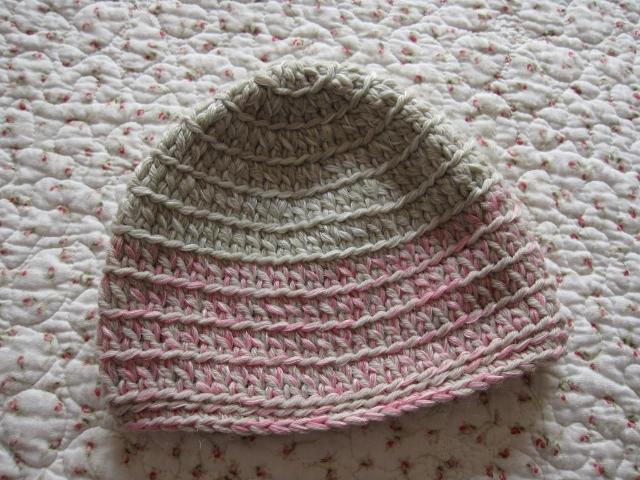 カラフル帽子11