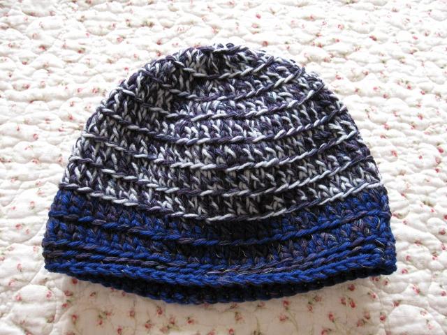 カラフル帽子12