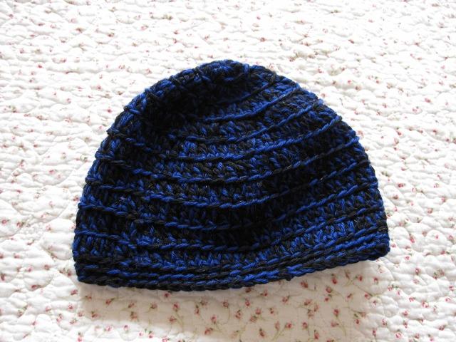 カラフル帽子14
