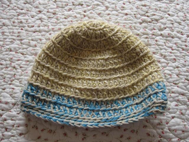 カラフル帽子15