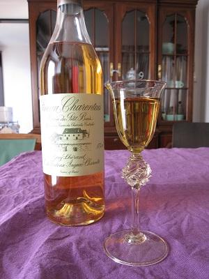 コニャックプラスワイン