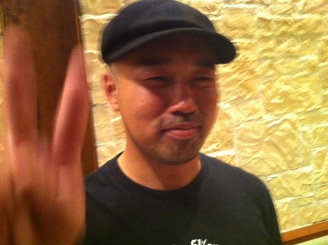 minakawakun party 5