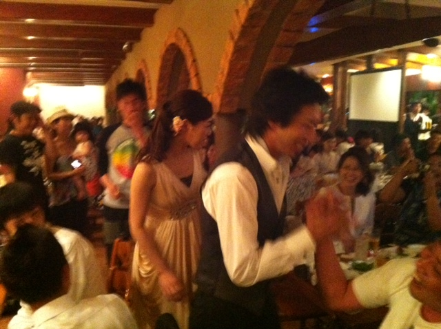 minakawakun party 6