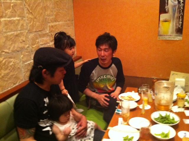 minakawakun party 4