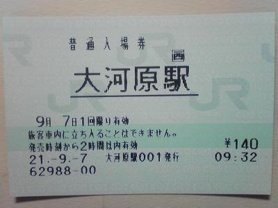 変換 ~ SBSH0054