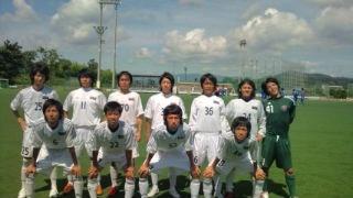 県社L 第6節 vs dandelion(2011:7:10 sun)