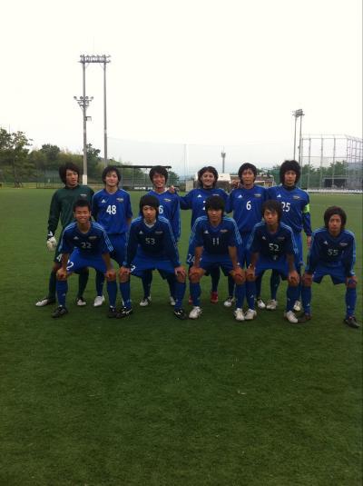 第10回 県社L vsMTO(2011:6:5 sun)[start]