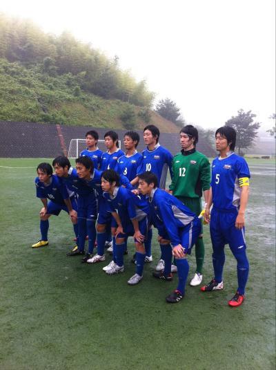 2011年度 中国L 第5節 vs吉備(2011:6:12 sun)[start]