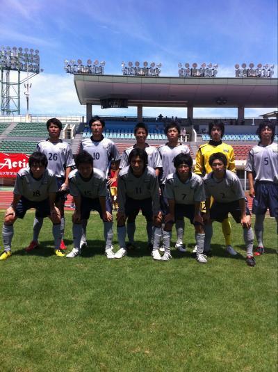 2011年度 全広島/準決勝 vs修道(2011:7:10 sun)[start]
