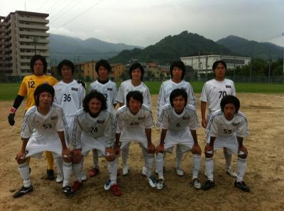 TM vs中国電力(2011:7:3 sun)