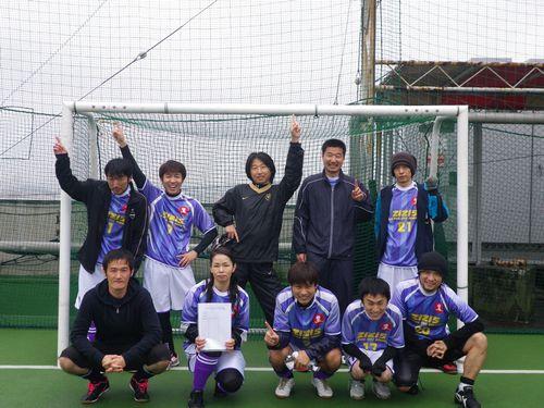 3.21阿佐ヶ谷SB優勝(ZiZi5)