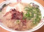 チャーシュー麺@初代だるま