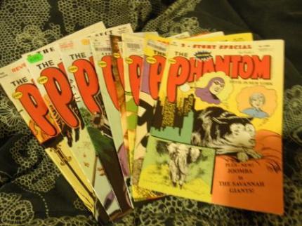 子供のころ読んだ漫画