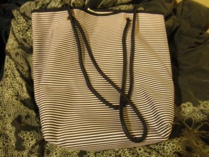 私のショーバッグ