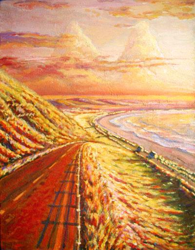 風景1986