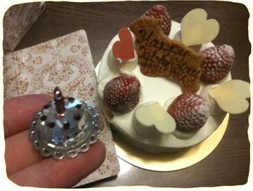 2012.1.17.いただいたケーキたち360x