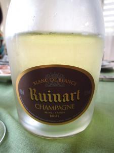 昼からシャンパン 3