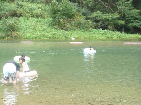 高田自然プール(2)