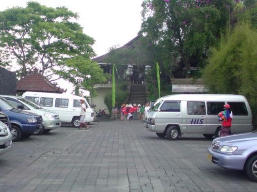 インドネシア キンタマーニ高原(6)
