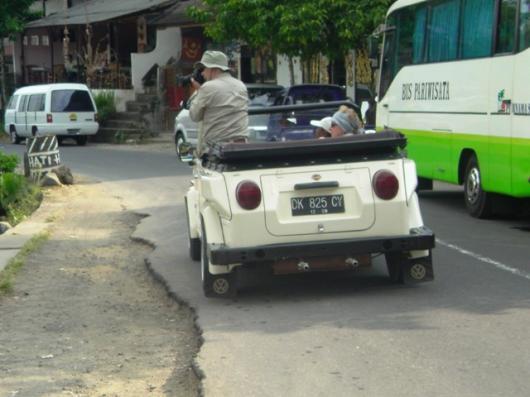 インドネシア ワーゲン(4)