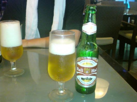 インドネシア レストラン?居酒屋?(2)