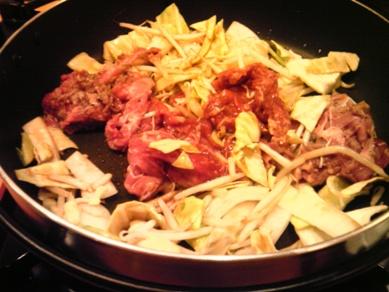 肉だら家 (3)