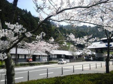 萩・道の駅