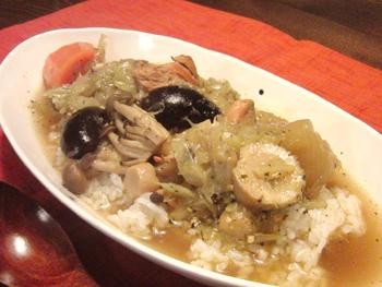 Feb17_チキンと野菜のスープ