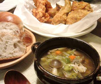 Feb28_野菜スープ