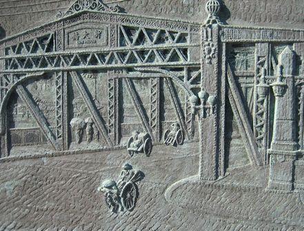 明治時代の橋