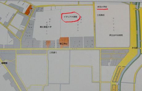 地図・江戸