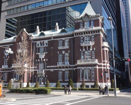 銀行協会ビル