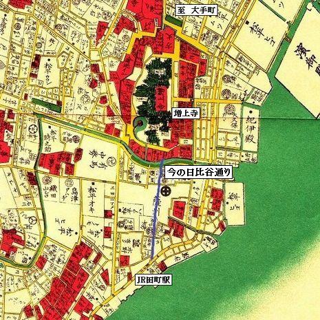 江戸時代の地図