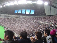 決戦の日!03(2009.10.24)