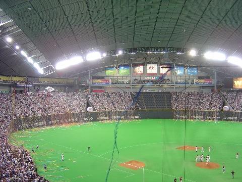 決戦の日!04(2009.10.24)