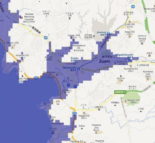 逗子湾1350