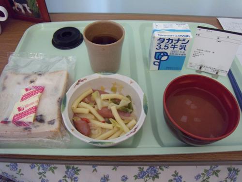 おいしかった朝食3