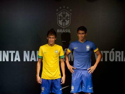 ヘタクソでもブラジルでサッカー...