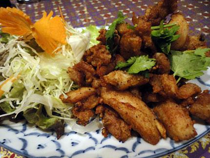 西新宿 タイ料理 スクンビット ソイ 55