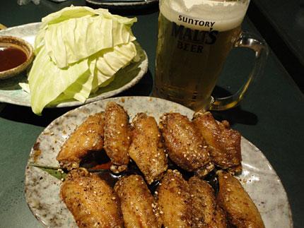 てけてけ 赤坂 (赤坂/居酒屋)