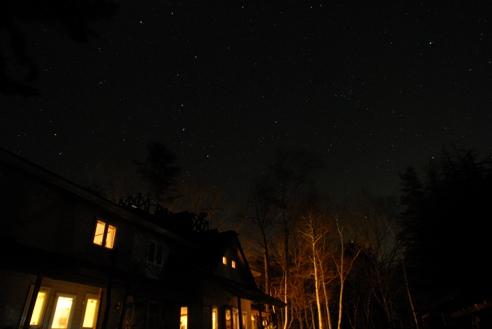 お正月の夜空 028 - コピー
